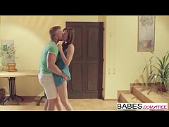 Babes - Step Mom Lessons - (Barra Brass, Morgan Blanchette) - Her Secret Places