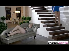 Babes - Lets Get Lost  starring  Mischa Cross a...