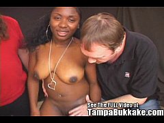 Stripper Cedra Has Wild After Party Group Sex T...