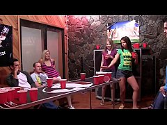 COLLEGE RULES -  College Students Playing Sex G...
