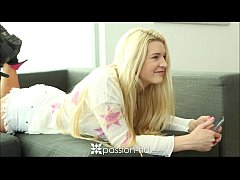 HD - Passion-HD Addison Avery is turned on by her rocker bf