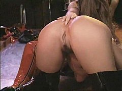 Asia Carrera and Chasey Lain