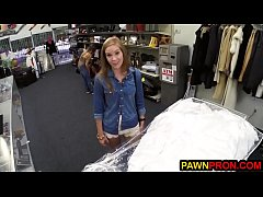 Pawn Shop Sex With Bride