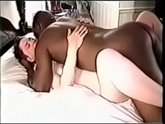 Wifes first time with black bull- SlutCams69.com