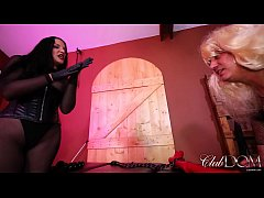 Mistress Michelle has lots of Horse-Power/Caned...