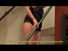Slutty Boss Samantha Jolie Gets Nailed By Her Employee