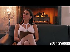 TUSHY Lana Rhoades ANAL Encounter