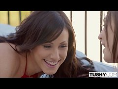 TUSHY Wife Hires Her Hot Neighbor To Get Gaped ...