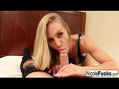 Nicole Aniston POV Fun