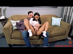 Daughter Shows Daddy She Likes Boys (Modern Tab...