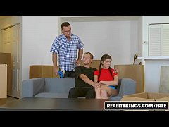 RealityKings - Sneaky Sex - Moving In
