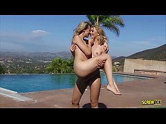 "SCREWBOX - Jillian Janson and Aurora Belle in ""Breakup2Makeup"""