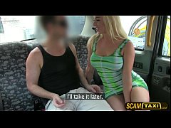 Horny slut Victoria gets banged hard by the per...