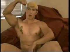 Asian Muscle Prince Dildo