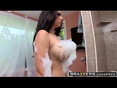 Brazzers - Big Wet Butts - Bubble Butt scene starring Holly West and Ramon