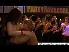 sex party with hot chicks