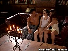 Full length threesome movies