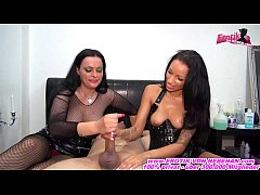 milking with young german bdsm domina teen and ...