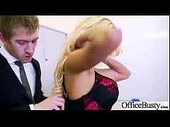 Hot Girl (candy sexton) With Big Juggs Banged In Office movie-09