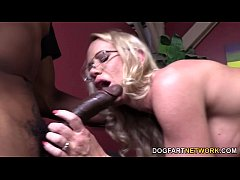 Simone Sonay Abuses Her Power To Get Some Black...