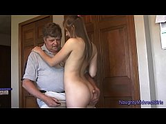 Chelcee Clifton -  Naughty Niece housecleaner