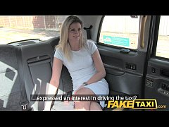 Fake Taxi John balls deep in new taxi driver
