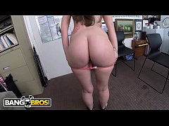 BANGBROS - Sean Lawless Puts Gia Paige Through The Bang Bros Casting Crucible