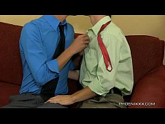 Sexing the Intern on a Business Trip