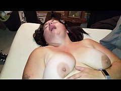 Sexy BBWs first grouping of Facials and Cumshots