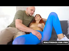 RealityKings - First Time Auditions - Fit And Tight