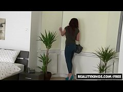 RealityKings - Mikes Apartment - (Emma Leigh, Renato) - Red Beauty