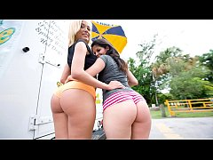 BANGBROS - Attention All Lovers Of Big Ass: This Is The Movie For You.