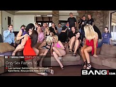Best of Orgy Parties Collection Vol 3