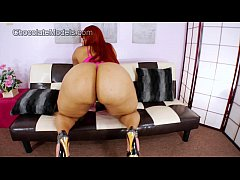 Big Ass Strippers, Jada Gemz, Spicy J & Chyna Red