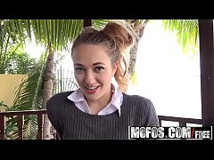 Mofos - I Know That Girl - Conservative Students Wild Side starring Samantha Hayes