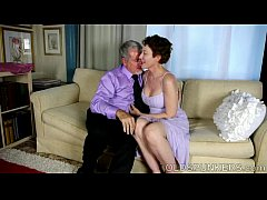 Sexy old spunker is a super hot fuck and loves ...