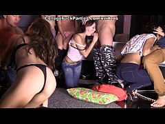 Sexy and wild college fuck out of town scene 1