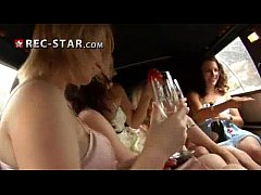 5 Girls in a Limo