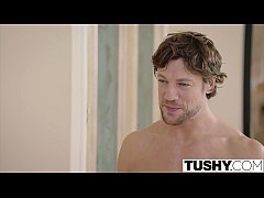 TUSHY Lets Have Anal Sex While Your Wife Is Gone