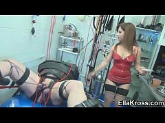 Shocking Ball humiliaton, Spitting, Smothering, and More!