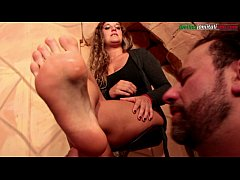 The Host - Foot Domination