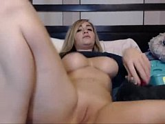 Brittany Taylor in live cam