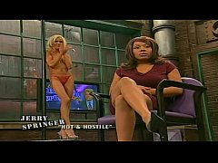 Jerry Springer Hot & Hostile