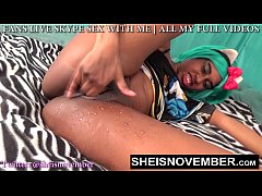 Squirt For My Real Fan In Daddy Face After I Fu...