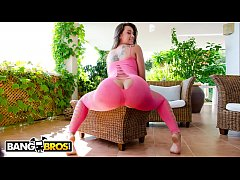 BANGBROS - Clara Gold Is A Sexy Spanish Babe With A Big Ass!