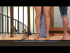 Shorty Height humiliation