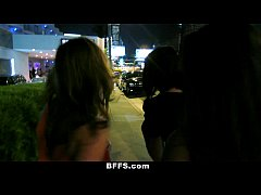 BFFs - Horny Hotties On the Prowl For Big Cocks!