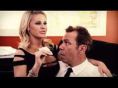 Oh yes Daddy, just like that! - Jessa Rhodes