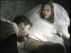 Bride to be Fucked by Priest