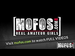 Mofos - Sexy teen house party